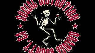 Social Distortion - Like An Outlaw (For You)