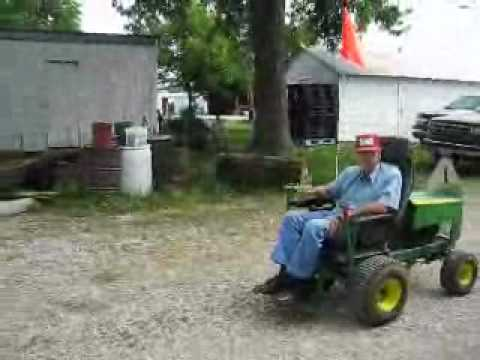 Mobility Scooters For Sale >> Redneck Mobility Scooter.wmv - YouTube