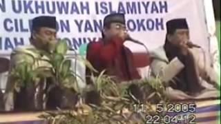 H Chumaidi H duet H Husni & H Rois Di cilegon 2005