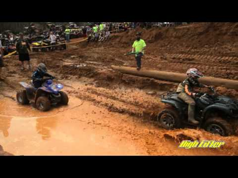 2014 Mud Nationals - Youth Mud Bog