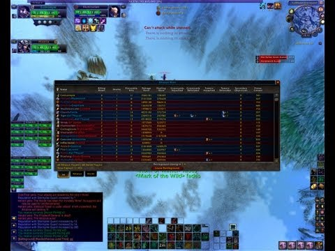 How to Monk pvp some windwalker pointers and general philosophy by EATMOPIE