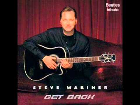 Steve Wariner - Get back (Beatles tribute)