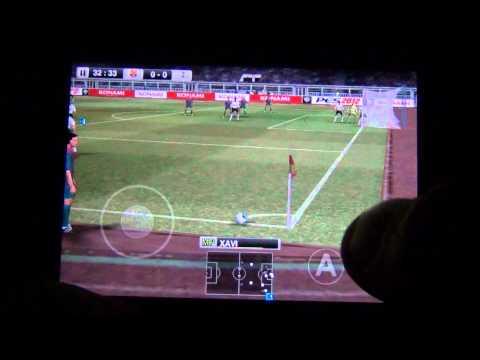 Instalar Juego Pro Evolucion Soccer 2012 (pes 2012) Para Iphone