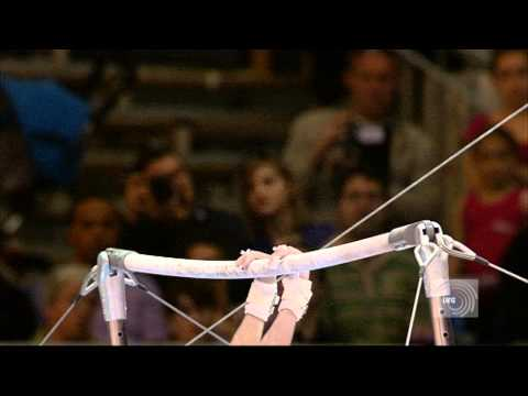 EC Brussels 2012 - Event Finals Highlights