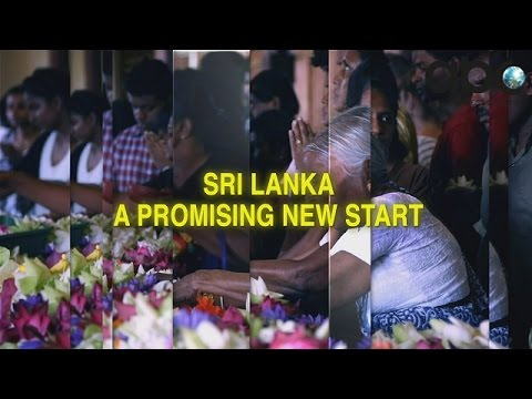 Asia Business Channel - Sri Lanka - A Promising New Start