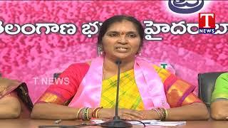 Padma Devender reddy Fires on Congress over Supporting Jagga Reddy  Telugu