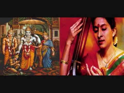 Charanam Charanam - Asaveri - Bombay Jayashree