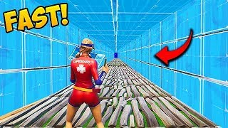 *FASTEST EDITOR* IN THE WORLD! - Fortnite Funny Fails and WTF Moments! #550