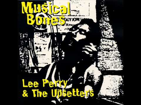 Lee Perry and The Upsetters - Musical Bones - 10 - Voodoo Man