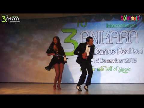 Adolfo Indacochea & Tania Cannarsa Show | AIDC-2015