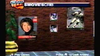 NFL 2K5 Crib Overview