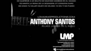 Anthony Santos Corazon Duro