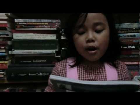Mijil Baca Puisi-nya Saut Sitompul