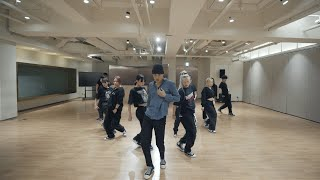 KAI 카이 '음 Mmmh' Dance Practice