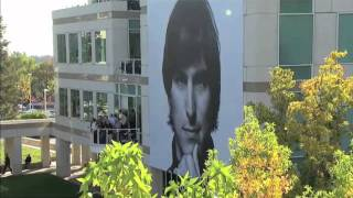 The Crazy Ones @ Celebration of Steve Jobs' life