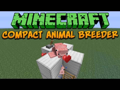Compact Animal Breeder (CAB) For 1.4 Tutorial