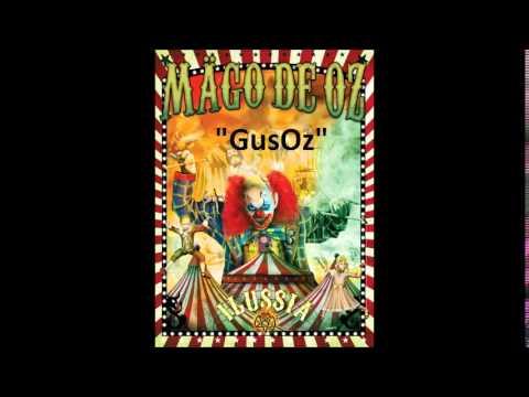 Mago De Oz - Abracadabra