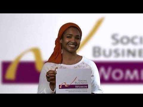 Social Business Women 2015 (English)