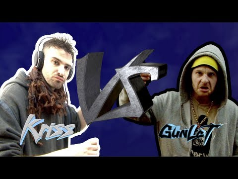 VerSus - Electro VS Hip Hop