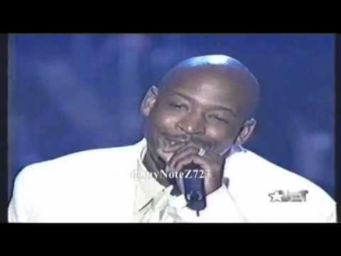 Boyz II Men - On Bended Knee/I'll Make Love To You/End Of The Road (2001 BET Awards)