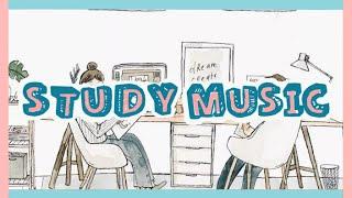 homework and study ミュージック