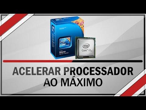 Como acelerar seu processador ao máximo - Método SUPER FUNCIONAL - 2014