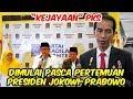 """Kejayaan"" PKS Dimulai Pasca Pertemuan Presiden Jokowi-Prabowo"