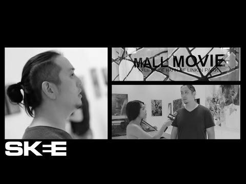 Joe Hahn of Linkin Park discusses his Directorial Film Debut