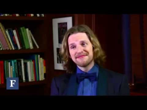 Основатель WordPress Мэтт Мулленвег| Интервью. Как это было