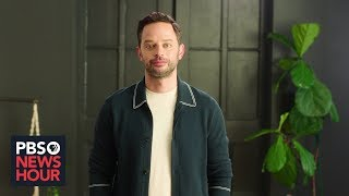 Late bloomer Nick Kroll's Brief But Spectacular journey through puberty