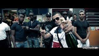Hayce Lemsi - Medley 2013 - Daymolition.fr