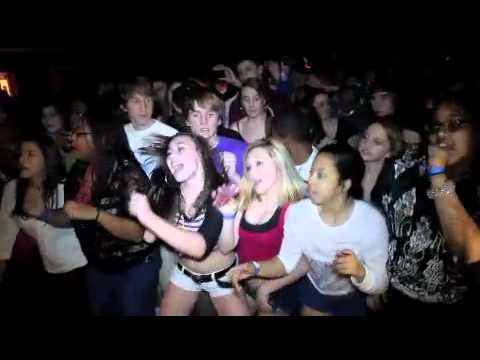 V.i.c. Performing Wobble In Tennessee video