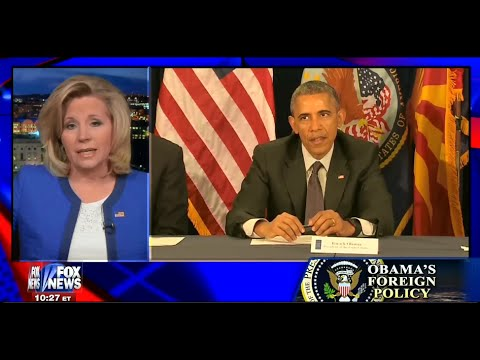 • Obama Aligning U.S. Interests With Iran • Hannity • 3/26/15 •