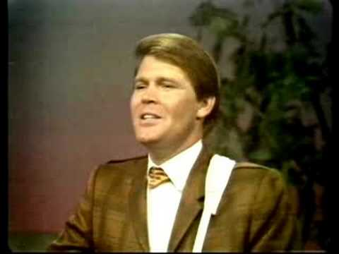 Glen Campbell - By The Time I Get To Phoneix