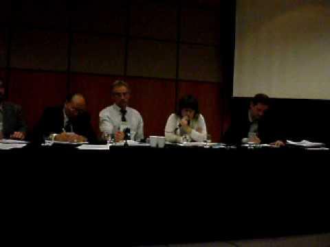 Nicole Bidegain - ICAE. Financiar la educación de adultos con miras al desarrollo - CONFINTEA VI