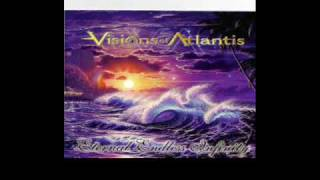 Watch Visions Of Atlantis Silence video