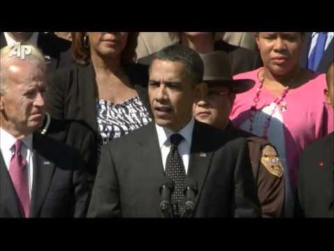 Obama on Jobs Bill: No Games, Politics, Delays