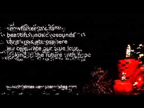 Romantic Christmas Messages Amp Xmas Love Poems YouTube