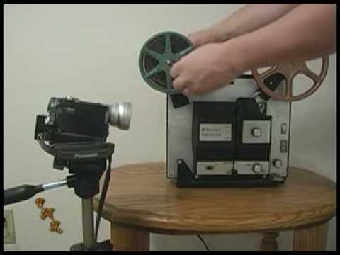 8mm Film Transfer - In My Life DVD (2006)
