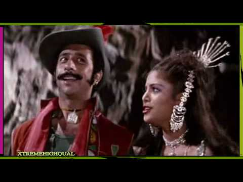 TIRCHI TOPIWALE - TRIDEV - FULL SONG - *HQ* & *HD* ( BLUE RAY...
