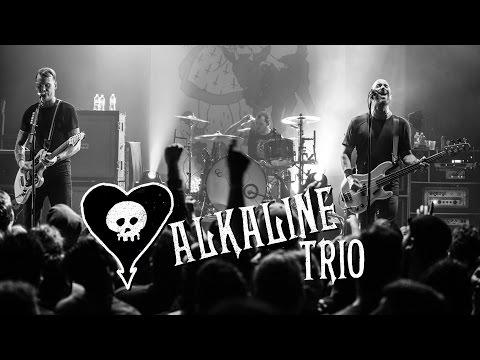 Alkaline Trio - 97 Live