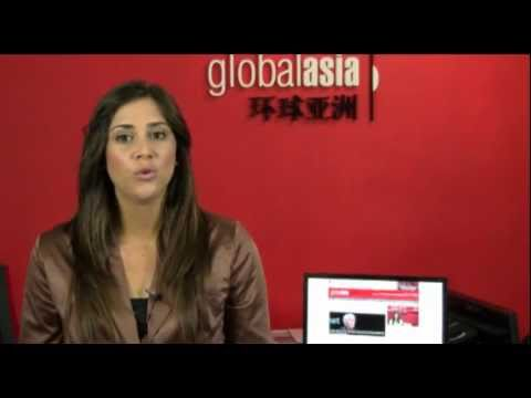 Informativos Global Asia TV 10/06/2011