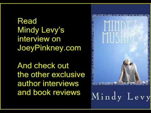 5 Minutes 5 Questions wtih Mindy Levy