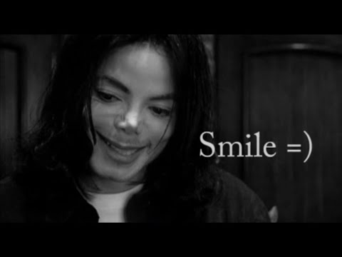 Michael Jackson Anniversary Tribute - Smile Video