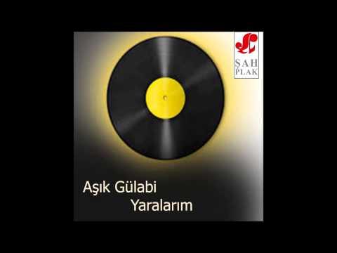 Aşık Gülabi-Benim Kötü Kaderim [© Şah Plak]