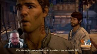 The Walking Dead: A New Frontier ~ Ties That Bind (Episode 3) #2