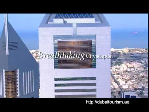 Dubai - Promotional Video