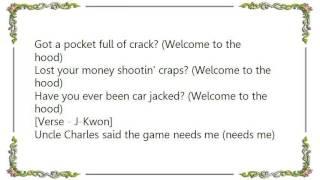 Watch JKwon Welcome To Tha Hood video