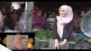 download lagu Di Balik Layar Jilbab Cantik Di Lagu Ada Gajah gratis