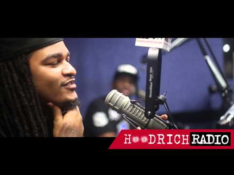 Video: Chaz Gotti Interview On Hoodrich Radio